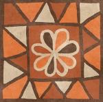 Golden Tile Africa Mix 4